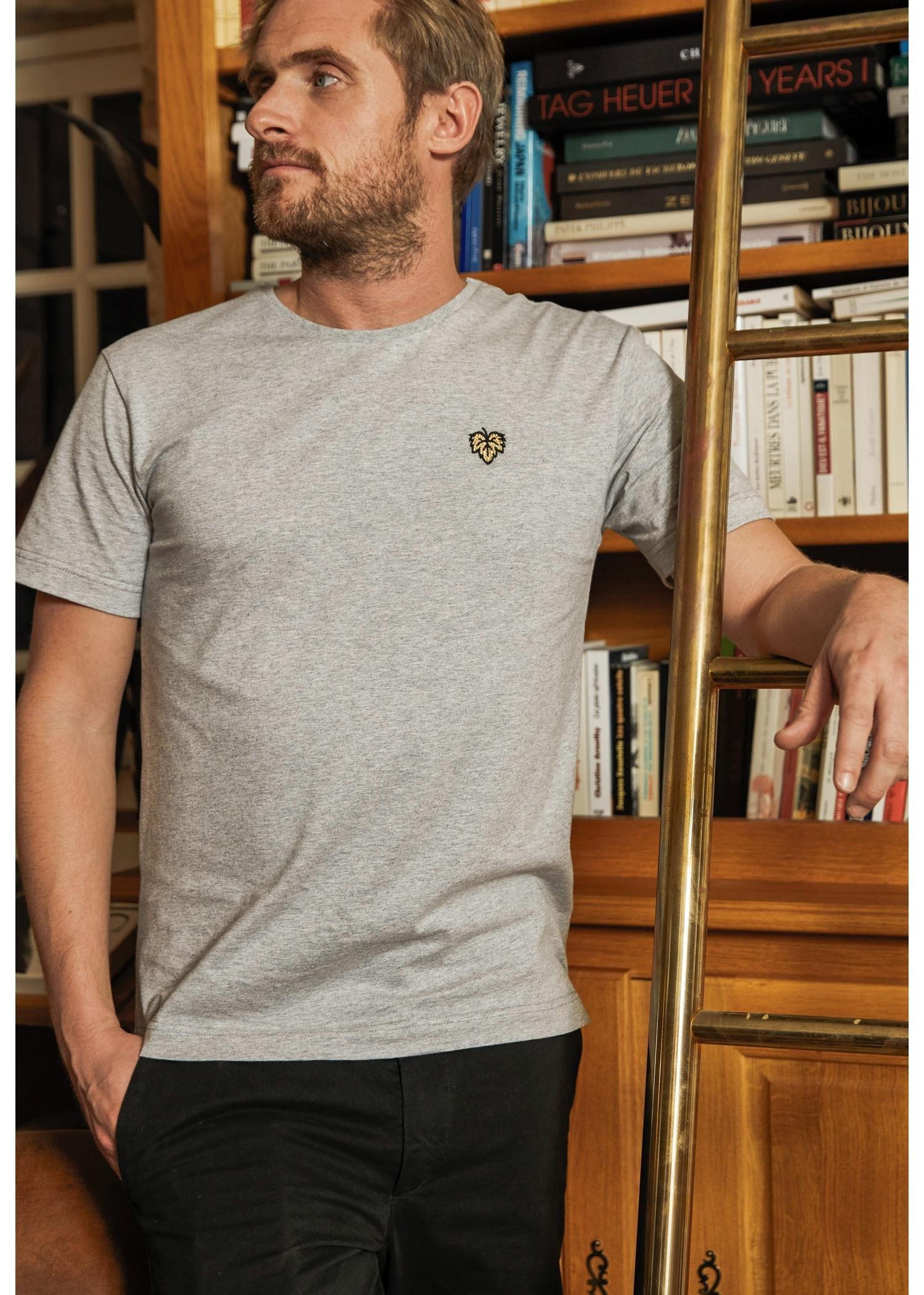 T-shirt Vigne