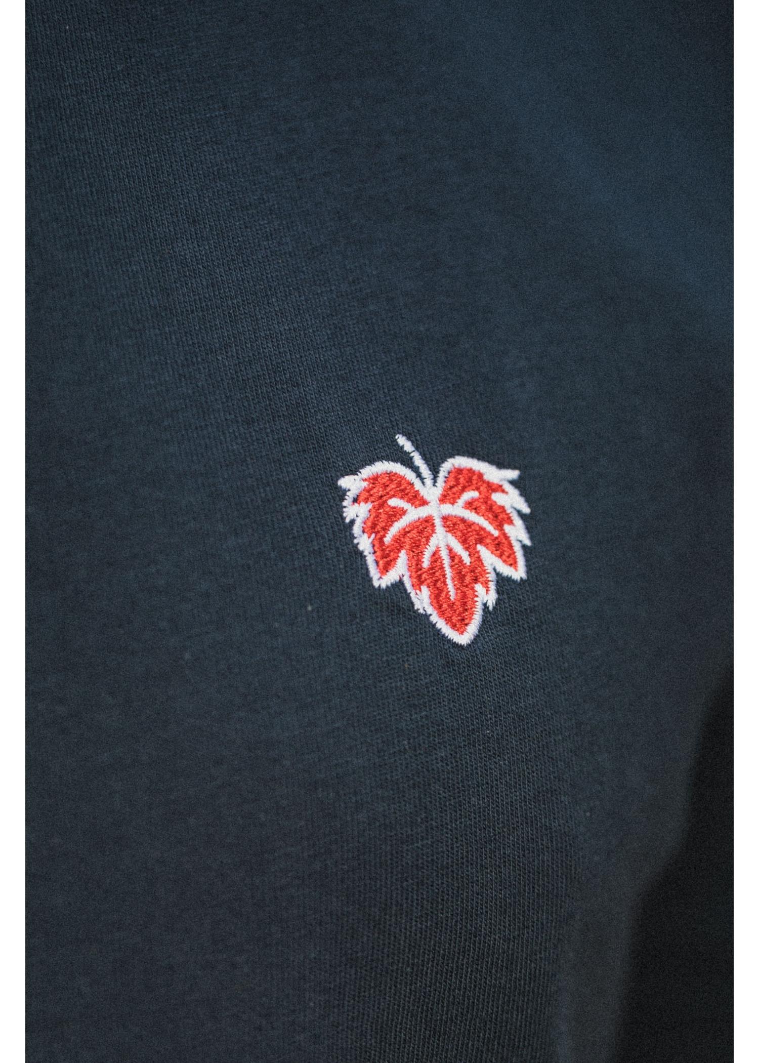 T-shirt Vigne Navy