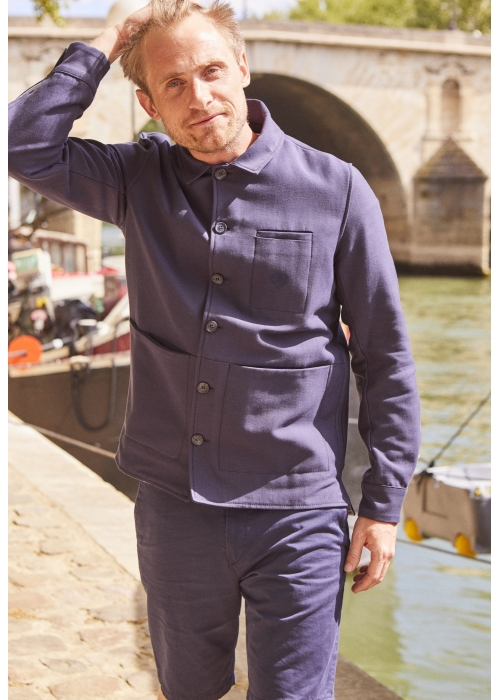 Veste workwear Navy